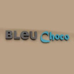Bleu Choco