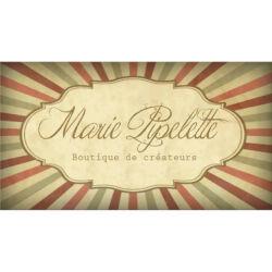 Marie Pipelette